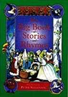 My Big Book of Stories and Rhymes by Peter…
