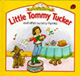 Bracken, Carolyn: Little Tommy Tucker and Other Nursery Rhymes (Ladybird Mother Goose books)