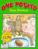 Porter, Sue: One Potato (Picture Ladybirds)