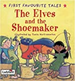 [???]: Elves and the Shoemaker
