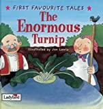 [???]: Enormous Turnip