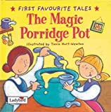 [???]: Magic Porridge Pot