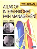 Atlas of interventional pain management by…