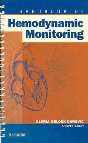 handbook-of-hemodynamic-monitoring-2nd-edition