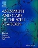 Hall, Daniel: Assessment and Care of the Well Newborn