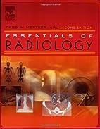 Essentials of Radiology: Expert Consult -…