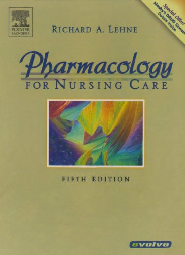 pharmacology-for-nursing-care-with-pharmacology-online-user-guide-access-code-and-textbook-package