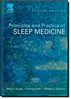 Principles and Practice of Sleep Medicine,…