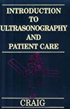 Introduction to Ultrasonography and Patient…
