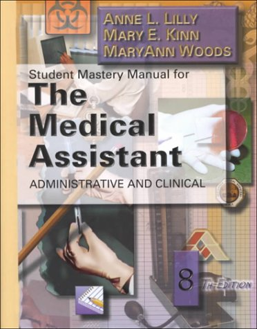 student-mastery-manual-for-the-medical-assistant-administrative-and-clinical