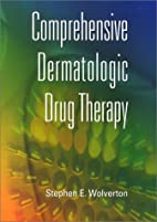 Comprehensive dermatologic drug therapy by…