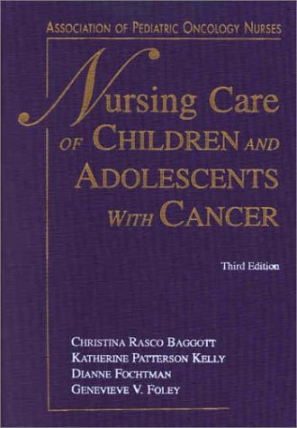 nursing-care-of-children-adolescents-with-cancer-3rd-edition