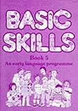 Parker, Andrew: Basic Skills: Bk. 5