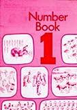 Parker, Andrew: Number Book: Bk. 1 (The number books)