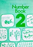 Parker, Andrew: Number Book: Bk. 2 (The number books)