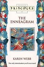 The Enneagram by Karen Webb