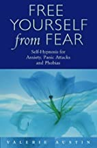 Free Yourself From Fear: Self Hypnosis For…