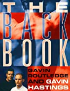 The Back Book by Gavin Routledge