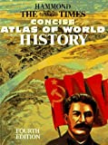 Barraclough, Geoffrey: Hammond the Times Concise Atlas of World History