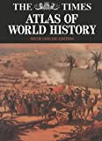 GEOFFREY BARRACLOUGH: The Times Atlas of World History, Concise Edition