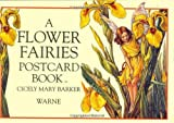 Barker, Cicely Mary: A Flower Fairies Postcard Book