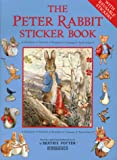Potter, Beatrix: Peter Rabbit Sticker Book