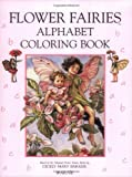 Barker, Cicely Mary: The Flower Fairies Alphabet Coloring Book