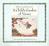 Stevenson, Robert Louis: A Child's Garden of Verses (Golden Days nursery rhymes)