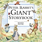 Peter Rabbit's Giant Storybook (World of…