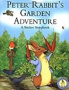 Peter Rabbit's Garden Adventure (World of…