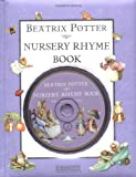 Potter, Beatrix: Beatrix Potter Nursery Rhyme Book