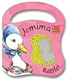 Potter,Beatrix: Jemima Puddle-Duck's Rattle Book
