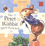 Potter, Beatrix: Peter Rabbit Jigsaw Puzzle Book (Potter)