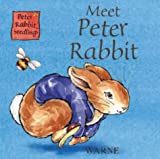 Potter, Beatrix: Meet Peter Rabbit: Seedlings Chunky Board Book