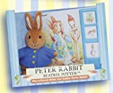 Potter, Beatrix: Peter Rabbit (Beatrix Potter Sound Books)