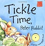 Potter, Beatrix: Tickle Time, Peter Rabbit (Potter)