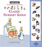 Peter Rabbit and Friends Classic Nursery…