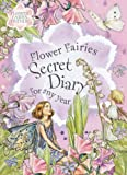 Barker, Cicely Mary: Flower Fairies Secret Diary for Any Year (Flower Fairies Friends)