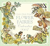 Barker, Cicely Mary: Flower Fairies 2007 Calendar