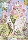Barker, Cicely Mary: Primrose's Woodland Adventure Sticker Book (Flower Fairies)
