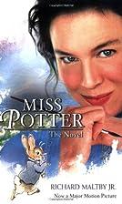 Miss Potter: The Novel by Richard Maltby Jr.