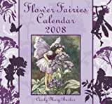 Barker, Cicely Mary: Flower Fairies Calendar 2008