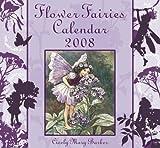 Barker, Cicely Mary: Flower Fairies Calendar 2008