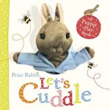 Potter, Beatrix: Peter Rabbit Let's Cuddle
