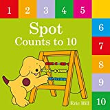 Hill, Eric: Spot Counts to 10