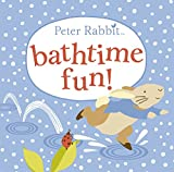 Potter, Beatrix: Peter Rabbit Bathtime Fun (PR Baby Books)
