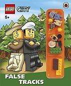 Lego City Hardback Activity 2 by Unknown