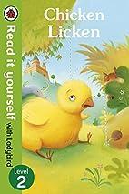 Read It Yourself Chicken Licken (mini Hc) by…