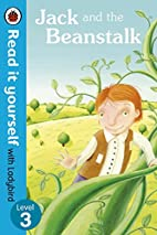 Read It Yourself Jack and the Beanstalk…