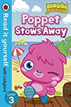 Moshi Monsters: Poppet Stows Away - Read it…